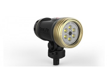 Sea Dragon 2300 Auto UW Photo-Video Light Head
