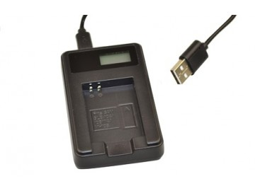 USB Battery Charger for DC2000 Battery